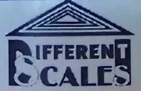 DIFFERENT SCALES