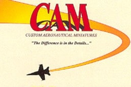 Custom Aeronautical Miniatures (CAM)