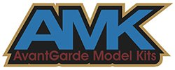 AMK AvantGarde Model Kits