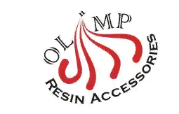 Olimp Resin Accessories